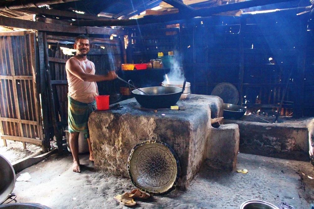 marmites Mongla Bangladesh