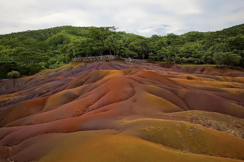 terre des 7 couleurs