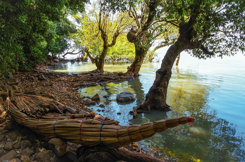 lac tana ethiopie