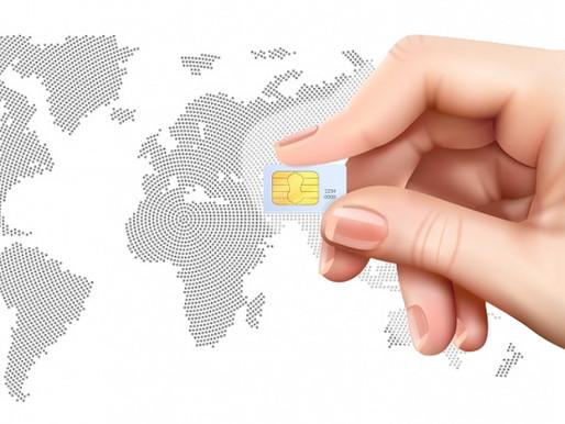 Quelle carte SIM utiliser en voyage ?