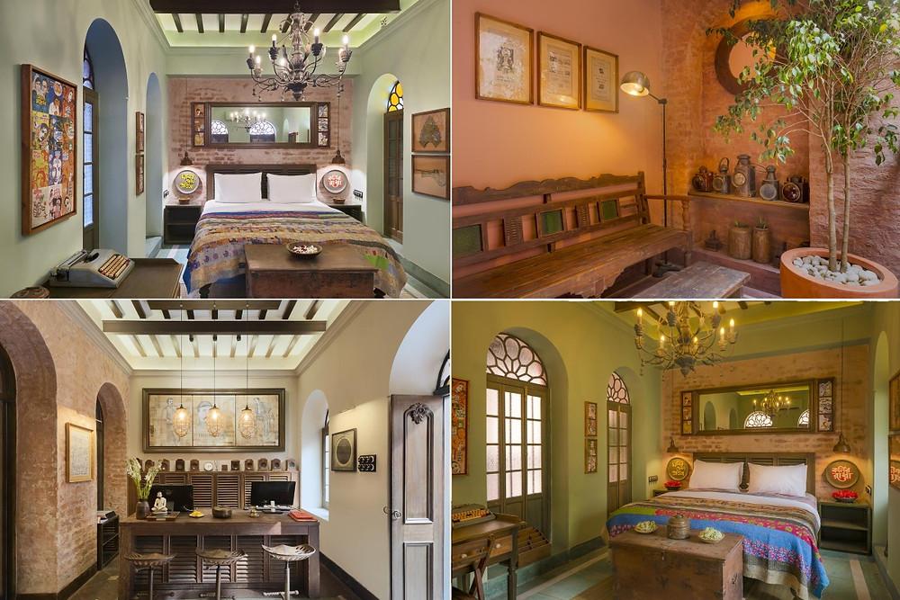 meilleur hôtel kolkata