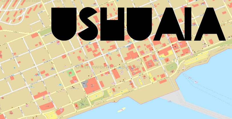 USHUAIA: A voir et à faire