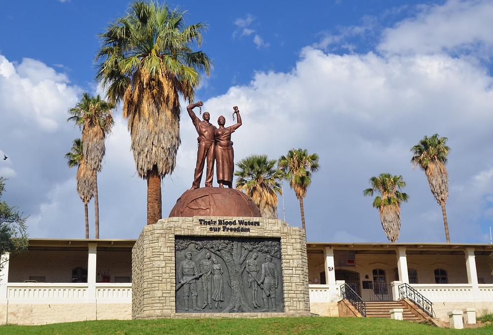musée memorial windhoek