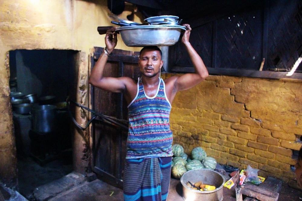 cuisine Mongla Bangladesh