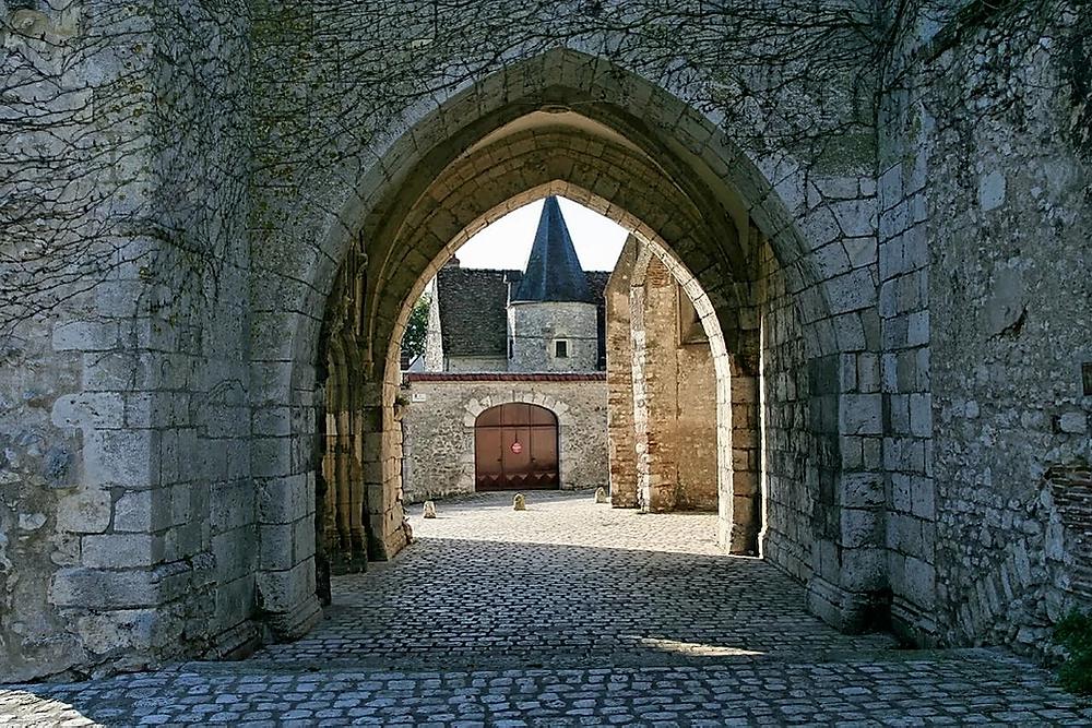 Visiter Beaugency