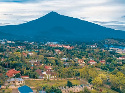 Arusha Itineraire voyage Tanzanie