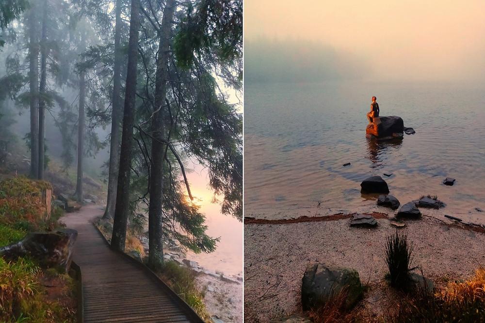 lac Elbachsee