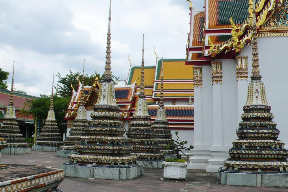 Wat Pho- Bangkok