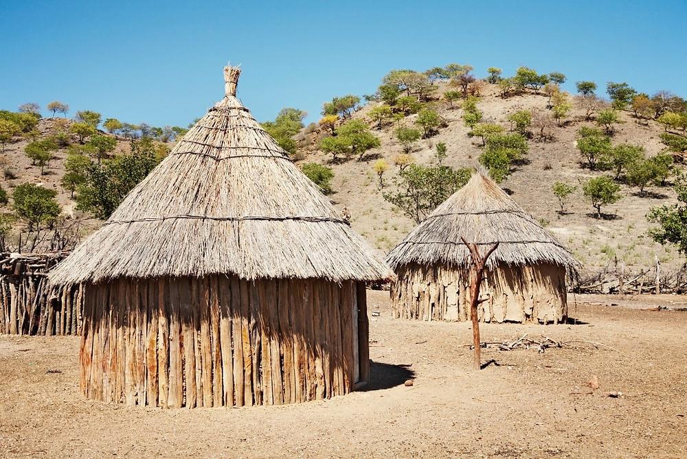 Village rundu