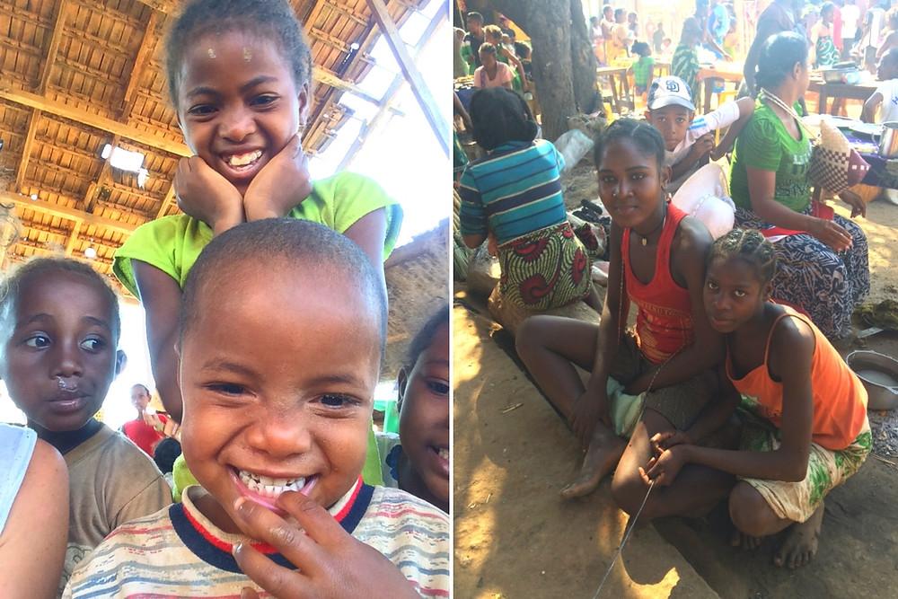 marché tsiribihina madagascar