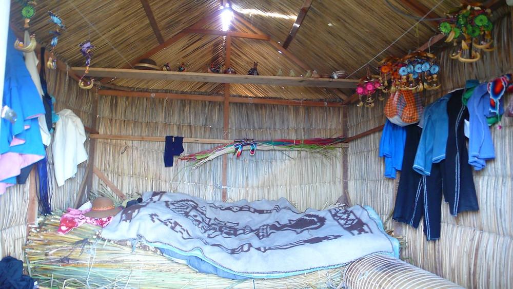 Puno Pérou - visiter Iles Uros