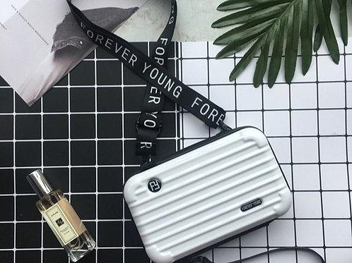 Mini Suitcase Handbag