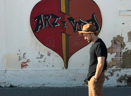 URBAN ART EL CABANYAL