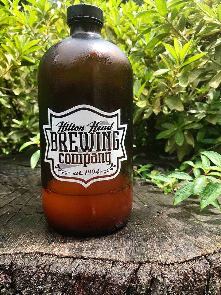 HHBC mini growler