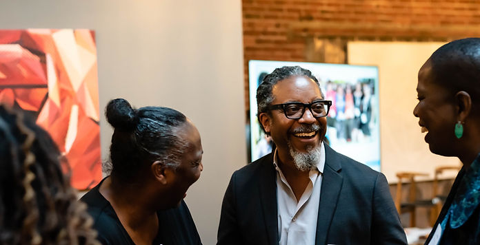 The Black Funders Network of the Bay Area
