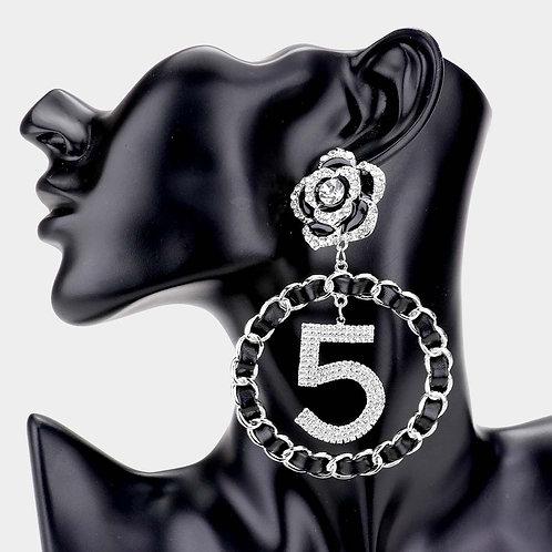 Flower Number Five