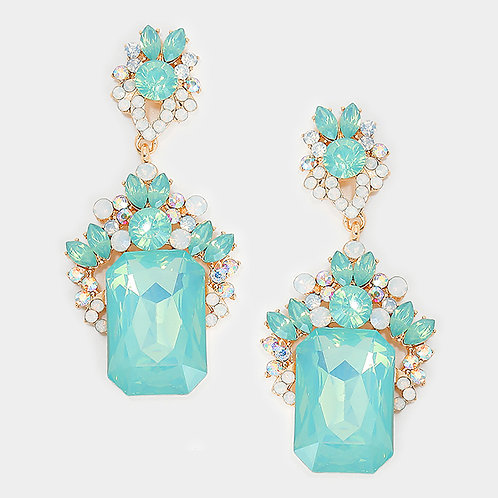 Pacific Ice Cub Earrings