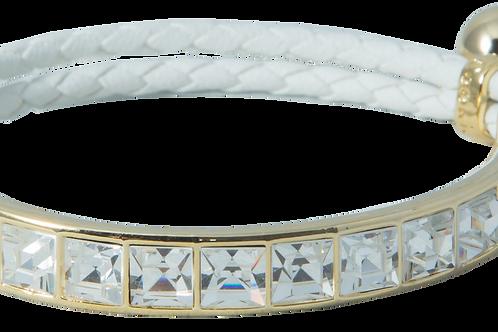 White Truk Bracelet
