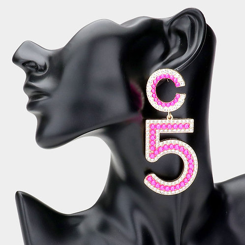 Pearl Number Five