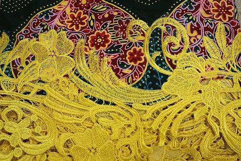 Adisa African Fabric