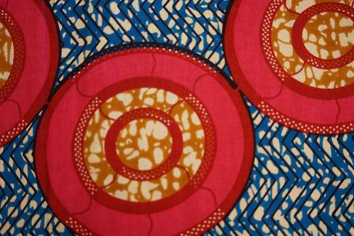 Bella Africa Fabric