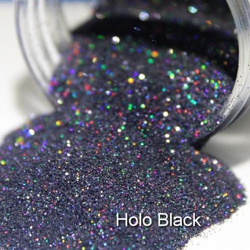 Holo Black