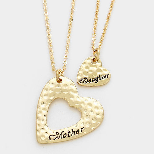 Mother & Daughter Chain Set