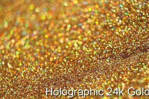 24k Gold Glitter Lipz