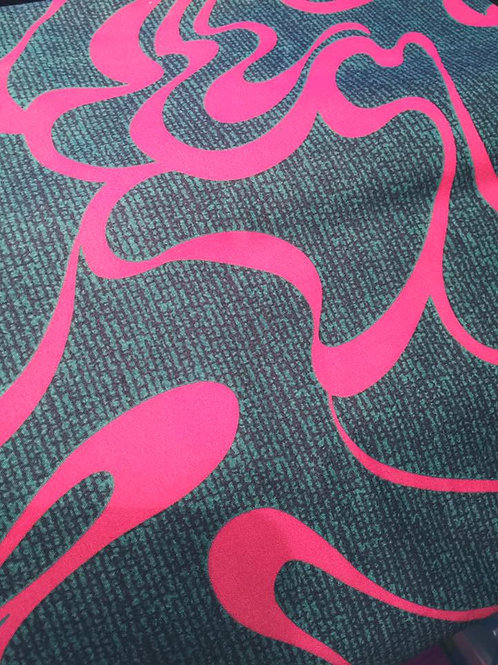 Lupita Nyong's Fabric