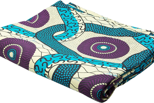 Langa Lapu Batik Fabric