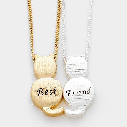 Best Friend Ketty Chain Set