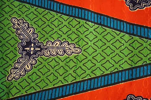 Amara Africa Fabric