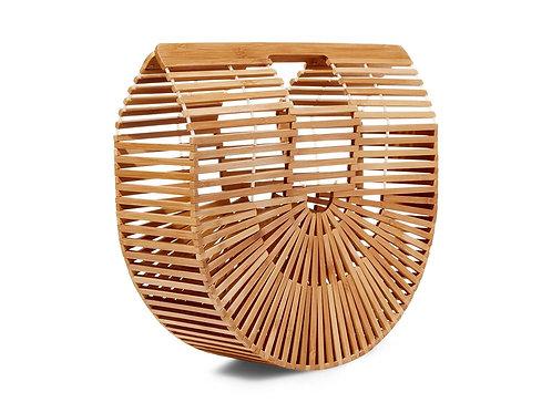 Honey Bamboo Ark Bag