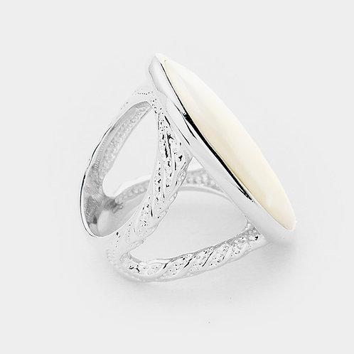 Pukka Pearl Ring