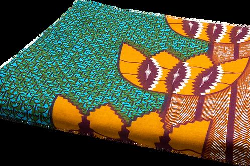 Langa Lapu Sun Print Fabric
