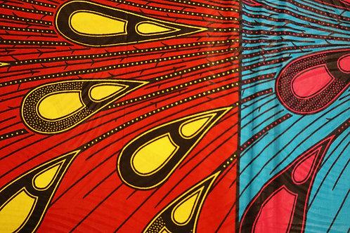 Abioye African Fabric