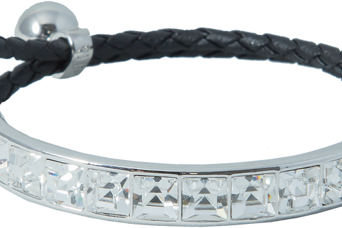 Silver Truk Bracelet