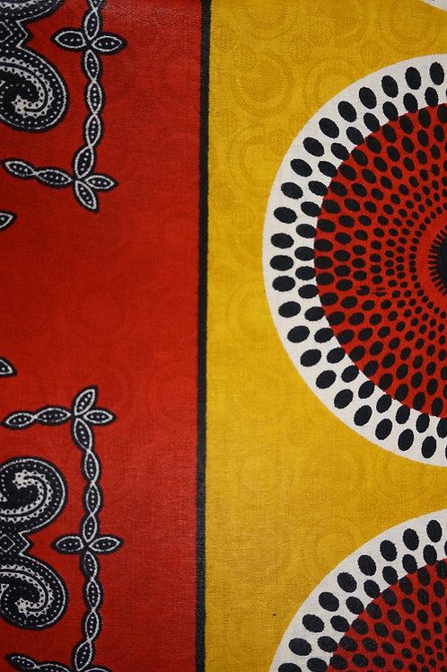 Akpan African Fabric