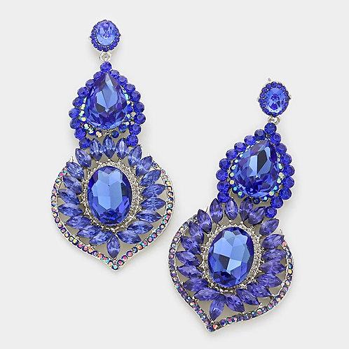 Paradise Drop Earrings