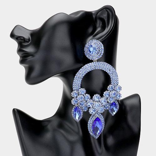 Jean Ashley Earrings