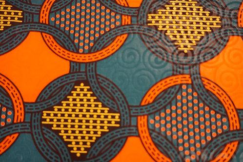 Ayodele African Fabric