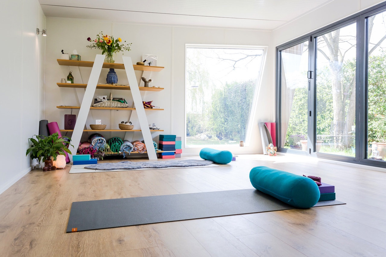 Beginners/ Refreshers  Yoga Course
