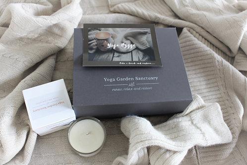 Yoga Hygge Collection