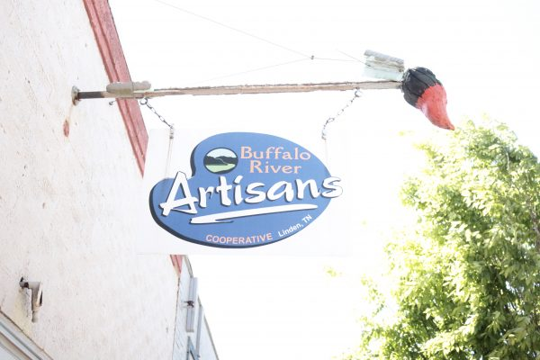 Buffalo River Artisans