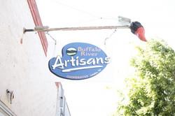 Buffalo River Artisans