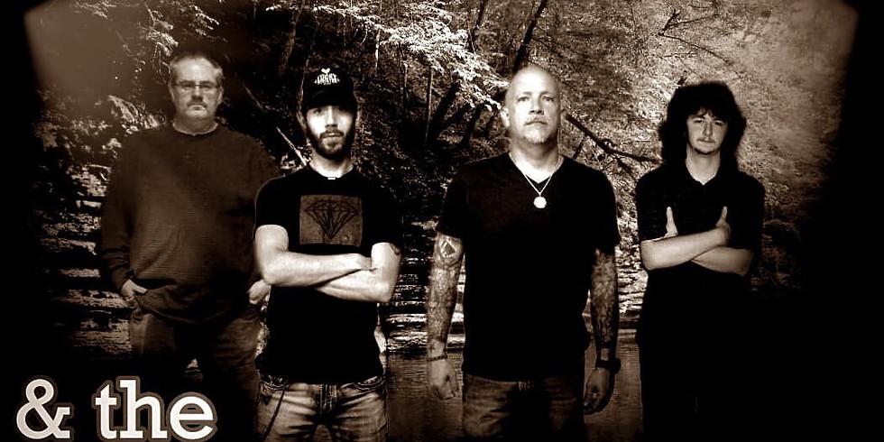 Live Music 🎶 w/ Doc Edwards & the Buffalo River Boys