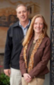 Michael & Kathy Dumont Commodore Hotel Linden, TN Home & Farm Magazine