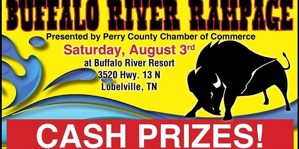 Buffalo River Rampage