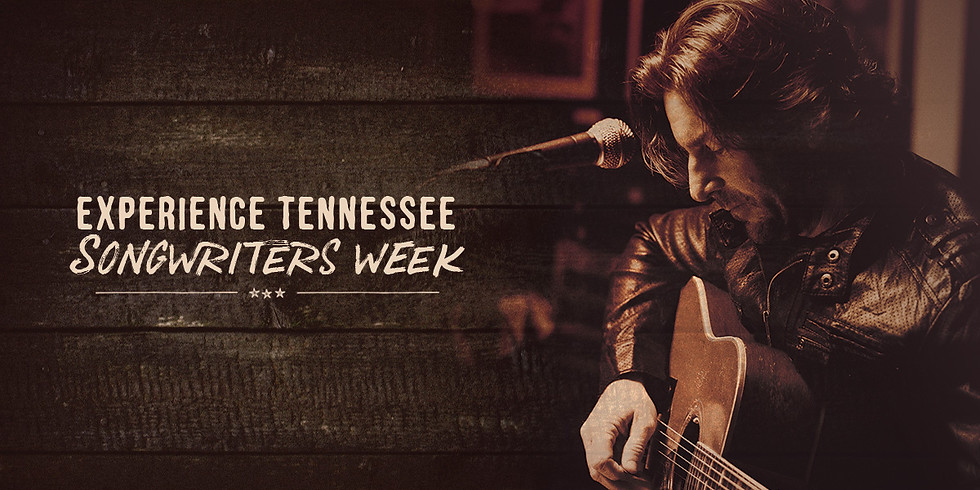 TN Songwriters Contest- Round 1 Friday Night