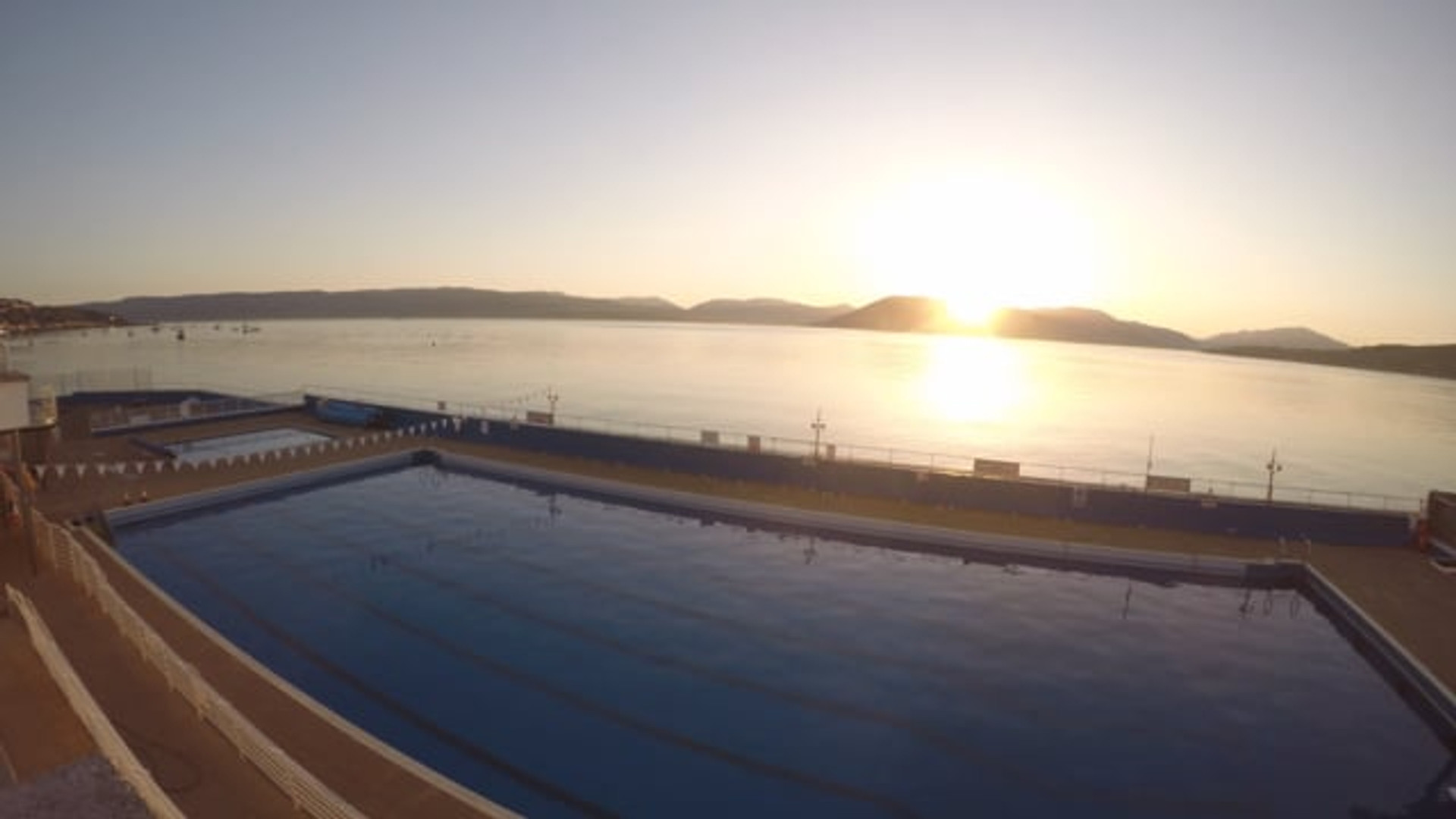 Gourock Pool